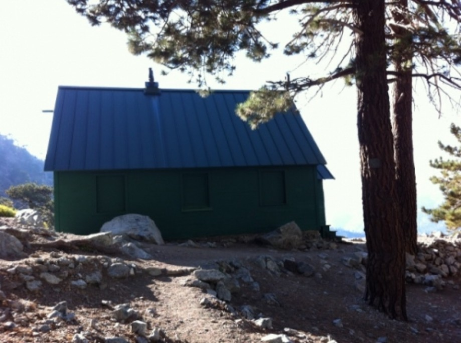 Trip photo #2/20 Sierra Club Ski Hut