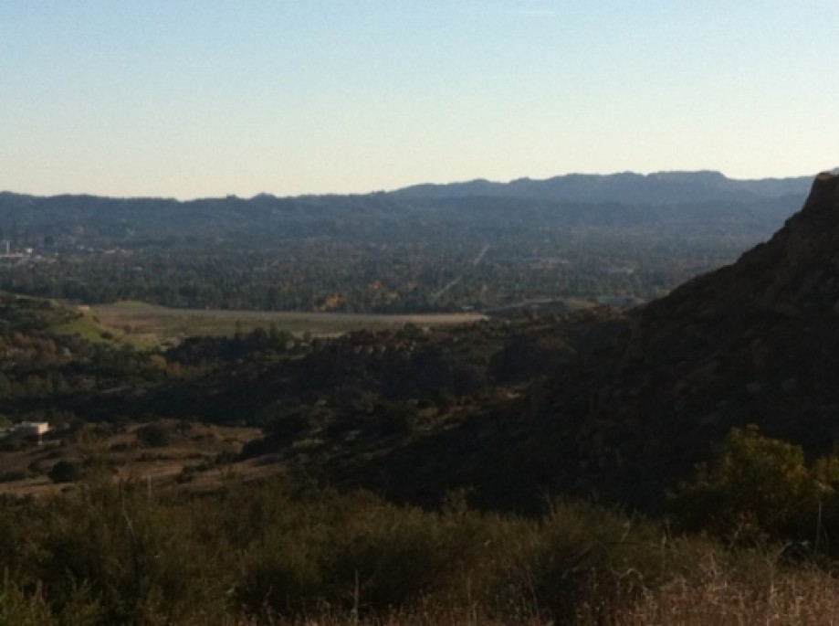 Trip photo #5/17 Chatsworth Reservoir and West Valley