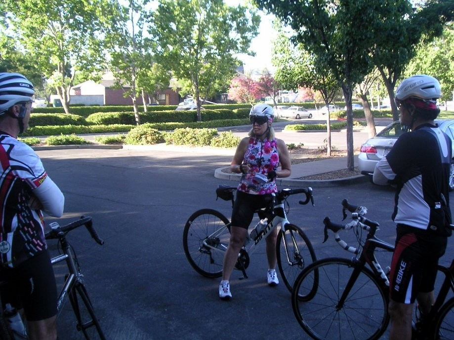 Trip photo #1/9 Start from San Ramon Central Park