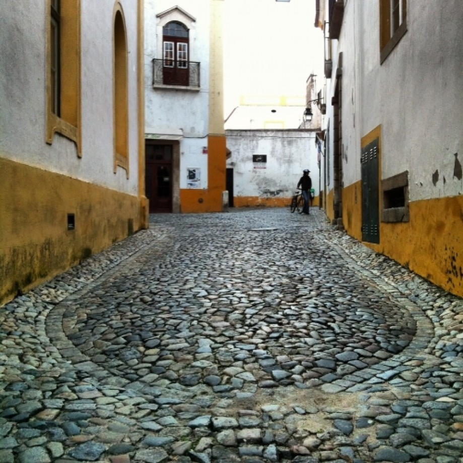 Trip photo #9/15 Cobblestone patterns