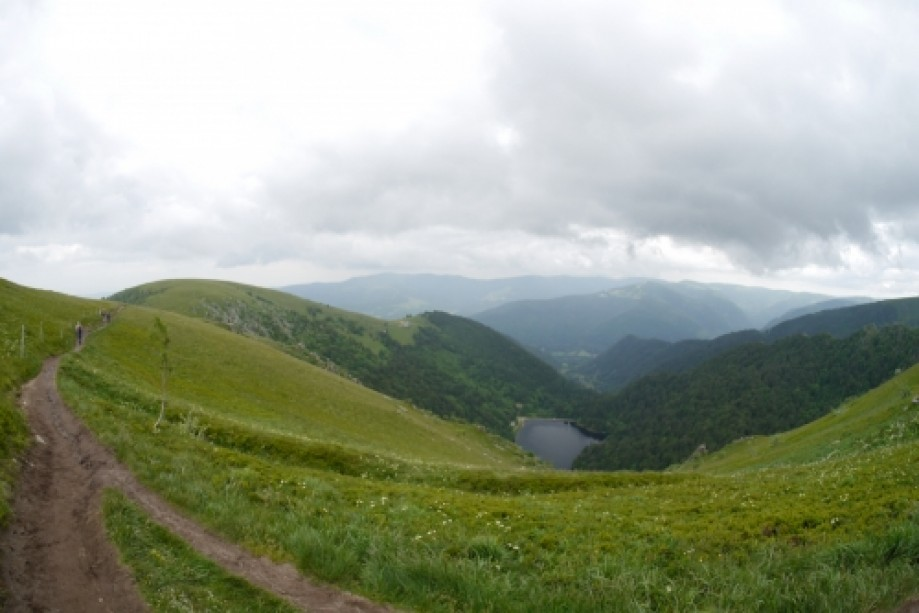 Trip photo #22/25 view from Le Hohneck