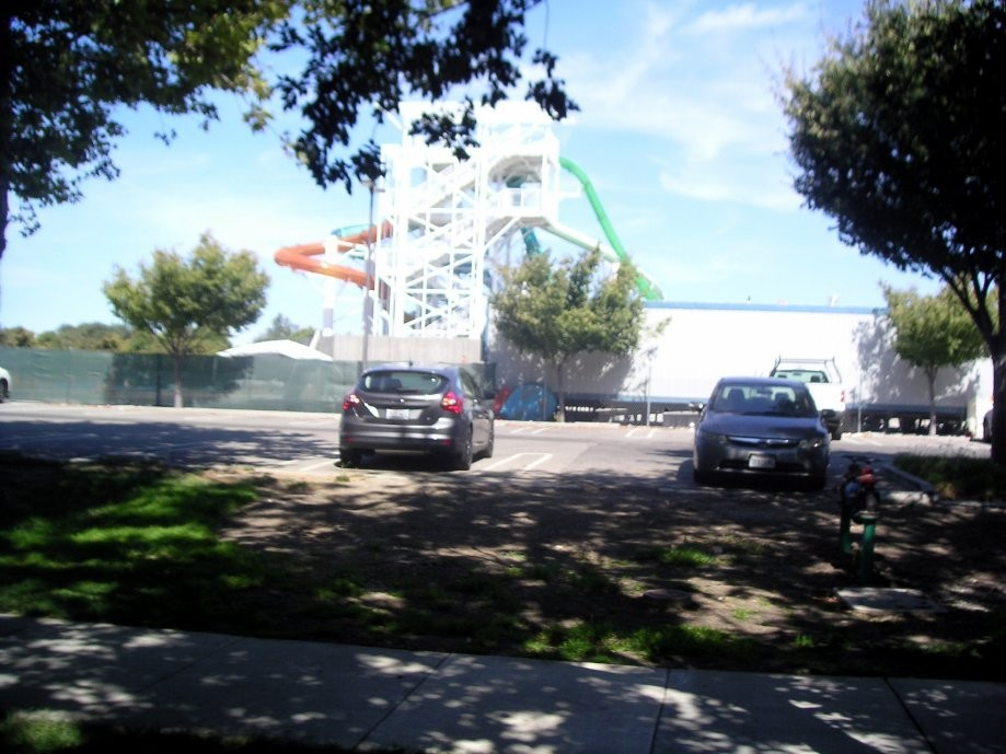 Trip photo #8/10 Waterpark under construction
