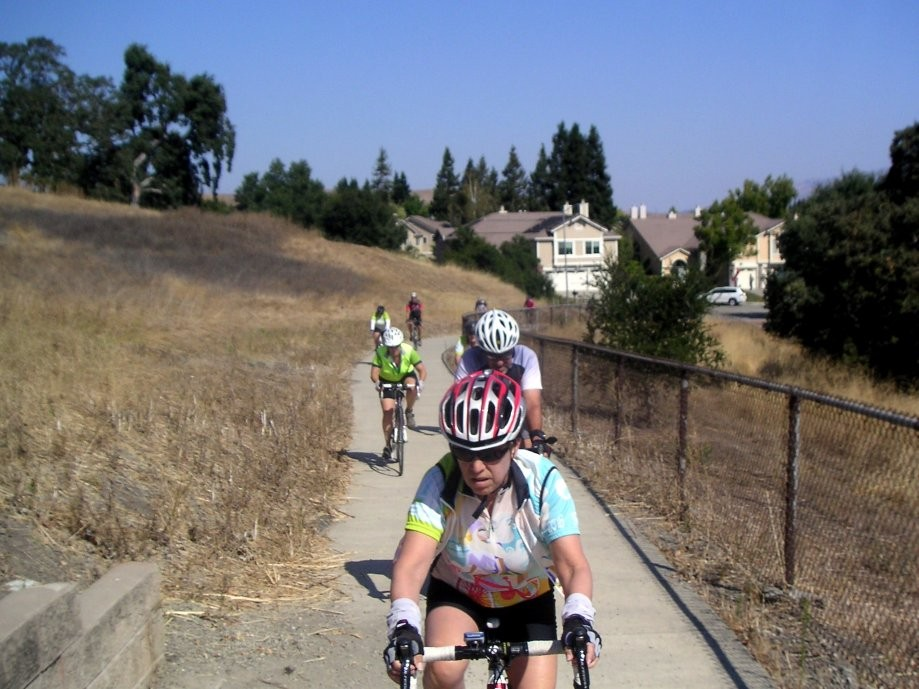 Trip photo #7/9 Alamo Creek trail