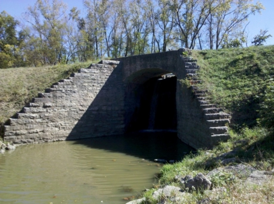 Trip photo #1/20 6 Mile Aquaduct - 01