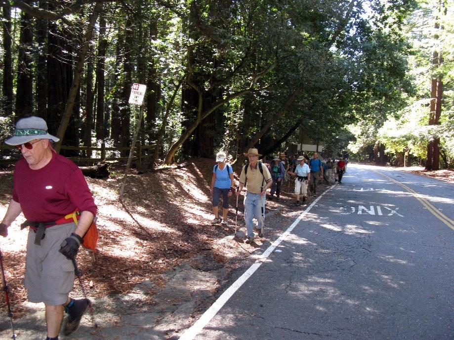 Trip photo #10/19 Skyline Blvd.