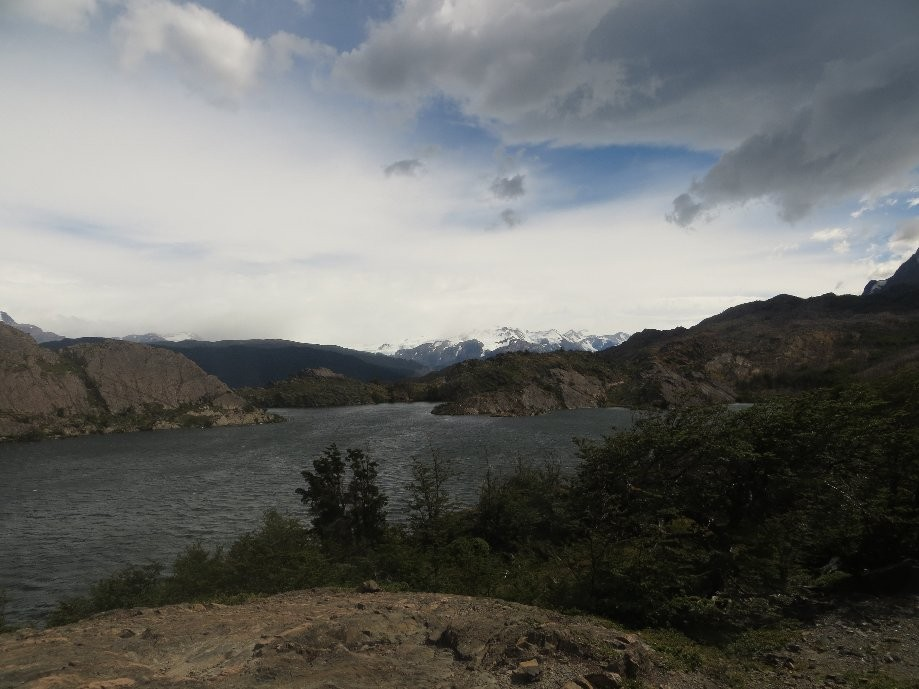 Trip photo #5/20 Laguna Los Patos