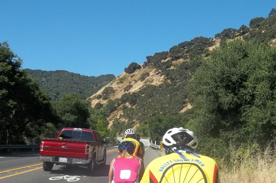 Trip photo #5/9 Niles Canyon