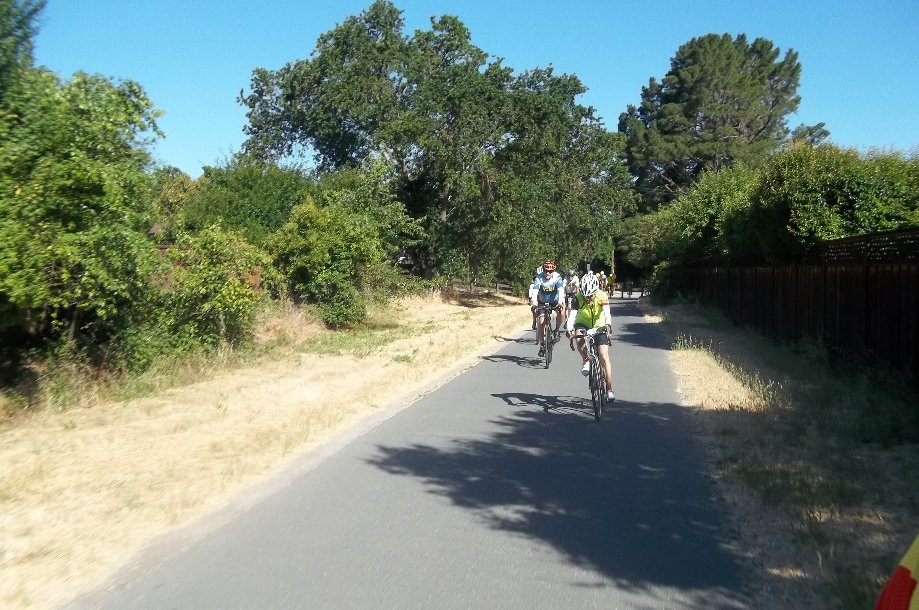 Trip photo #2/24 Lafayette-Moraga trail