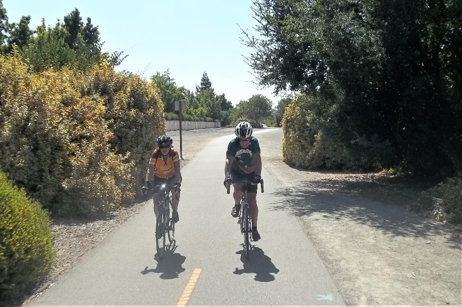 Trip photo #8/8 Iron Horse trail
