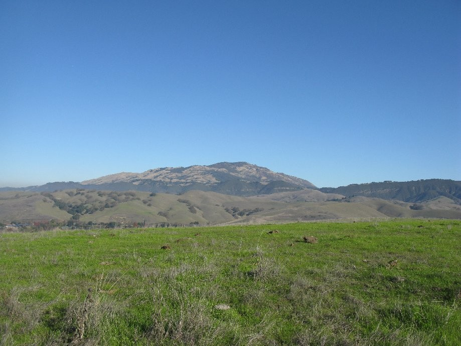 Trip photo #4/16 Mt. Diablo