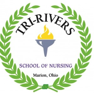 schoo of nursing logo