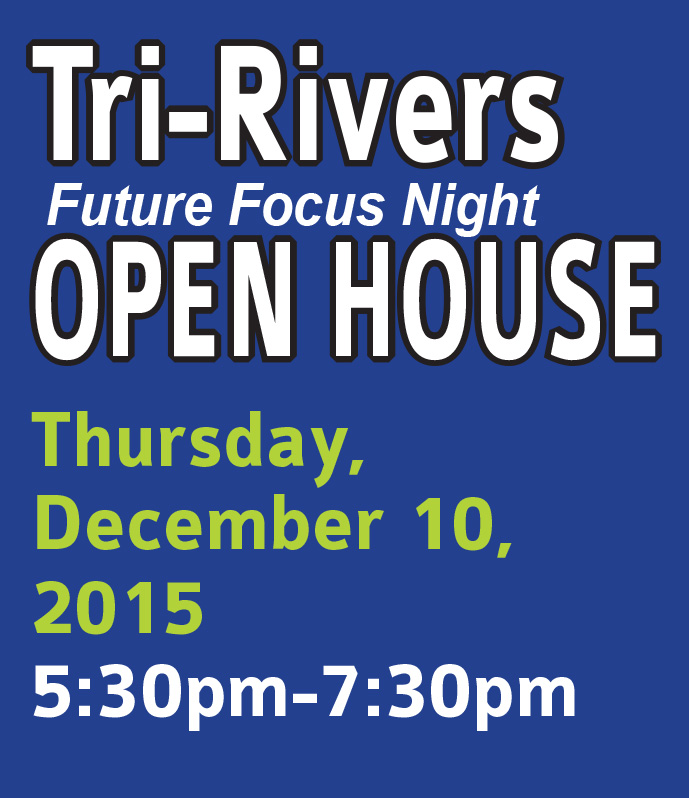 career tech | Tri-Rivers Career Center & Center for Adult