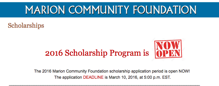aarp foundation scholarship program for adults