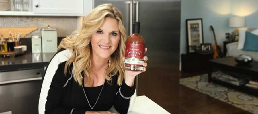 Trisha Yearwood's Lifestyle Empire Breaks New Records With Top Holiday Drink