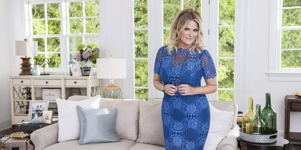 How Trisha Yearwood Has Reinvented Herself As A Lifestyle Guru