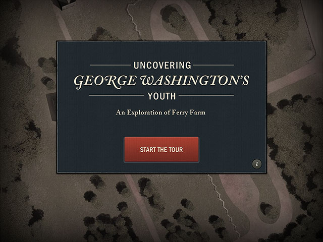 George Washington's Ferry Farm