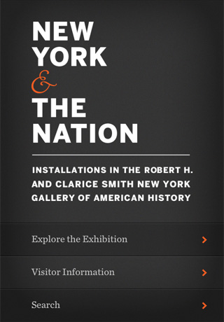 New York and the Nation