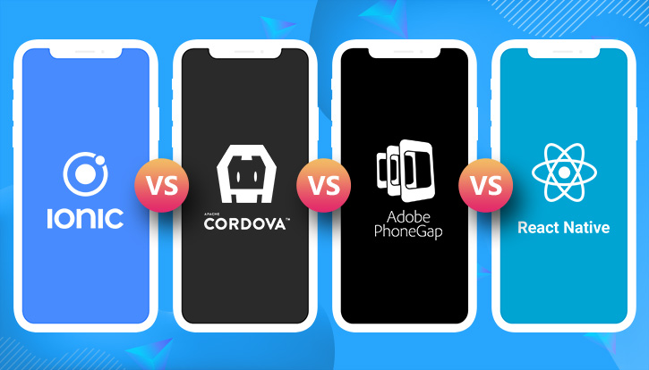 Comparison-between-Ionic-Cordova-PhoneGap-and-React-Native