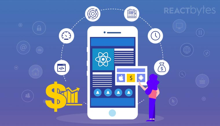 How React Native can help to reduce development cost?