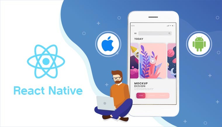 How React Native makes MVP App Development faster and Cheaper?