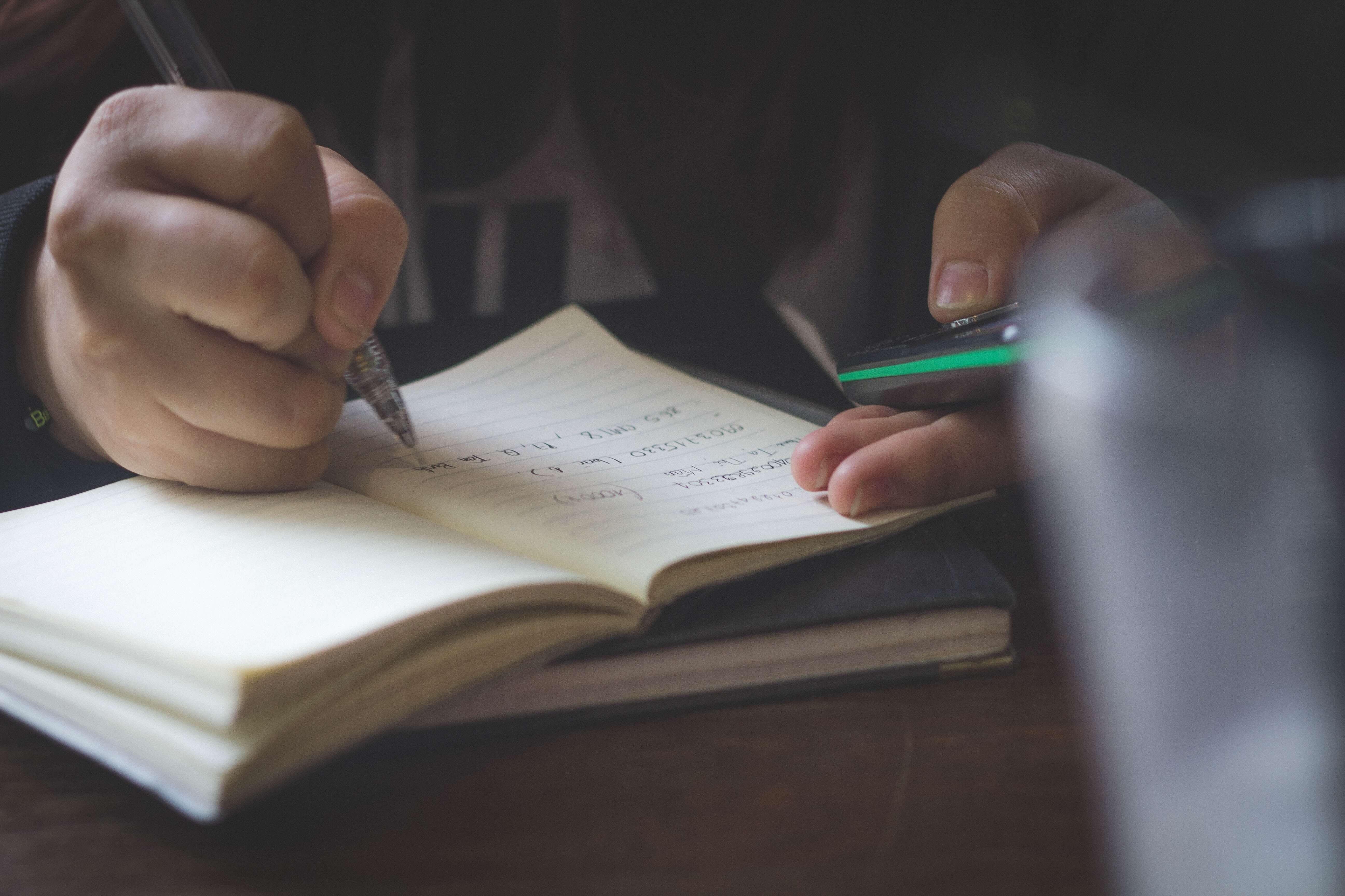 Como funciona a Nota Promissória?