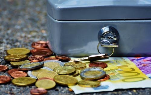 fundo de investimento ou deposito