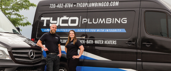 Top Rated Local® Award Winner: TYCO Plumbing