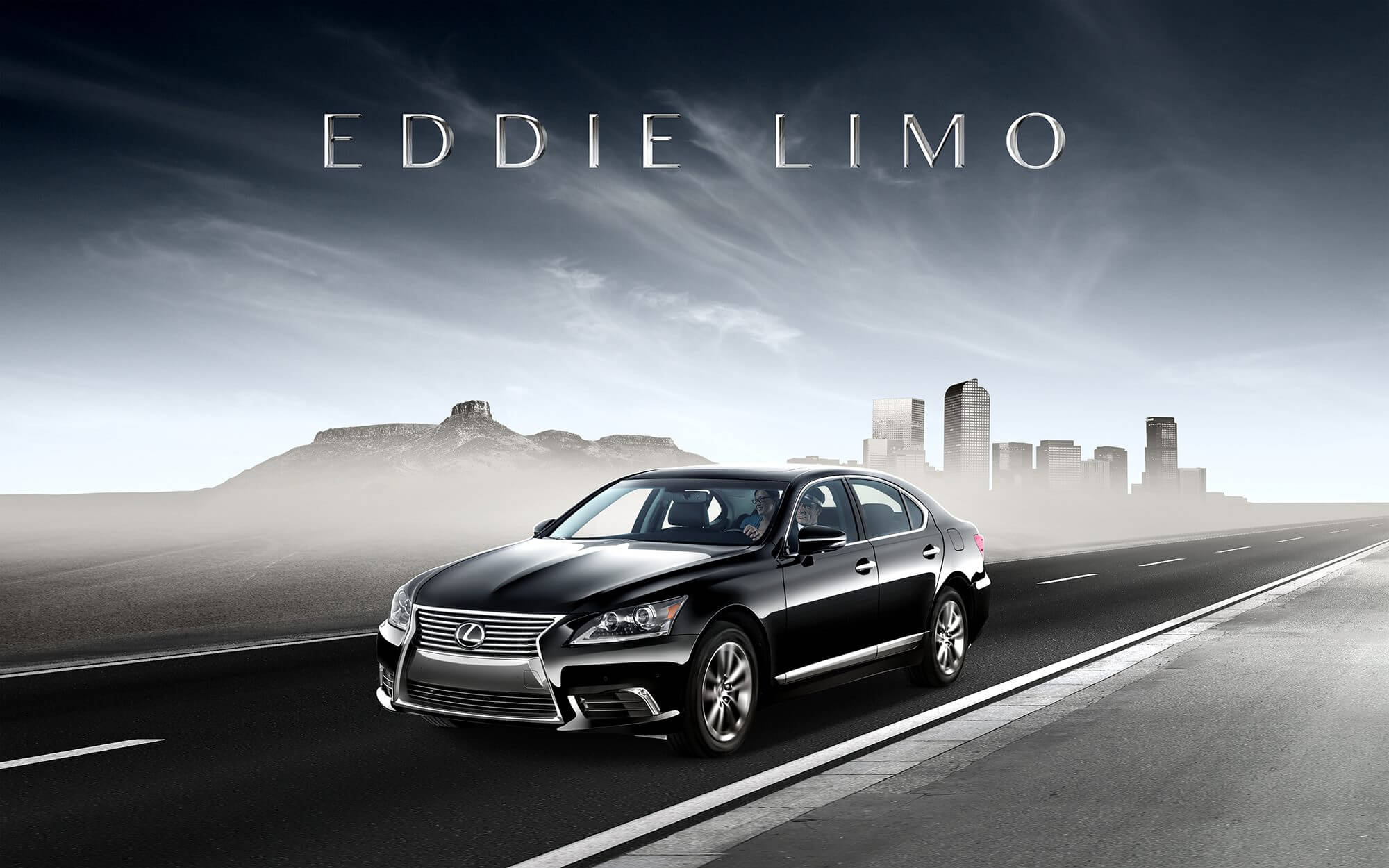 Eddie Limo: The #8 Top Rated Local® Limousine Service Award Winner in Colorado