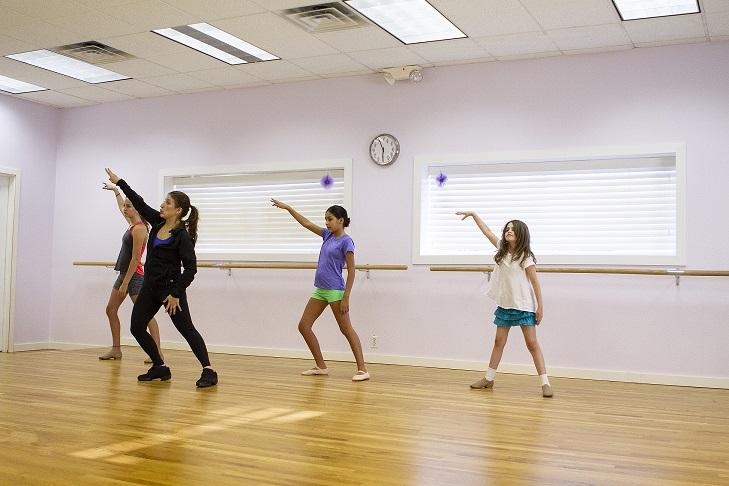 Colorado's Top Rated Local® Dance School Award Winner: Feel The Beat