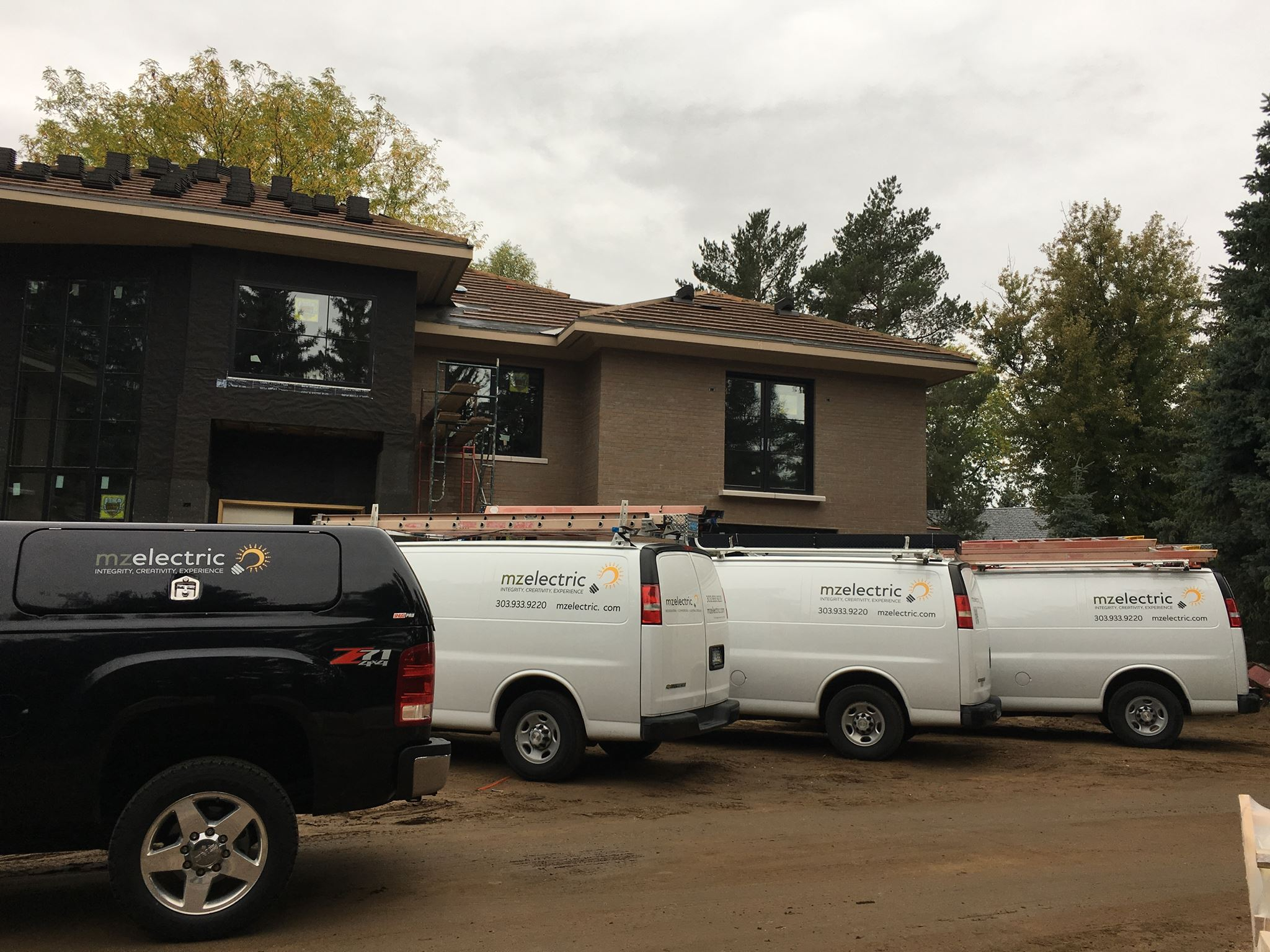 Colorado's Top Rated Local® Electrician Award Winner: MZ Electric