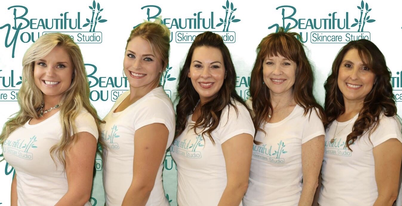 Colorado's Top Rated Local® Beauty Salons and Spas Award Winner: Beautiful You Skincare