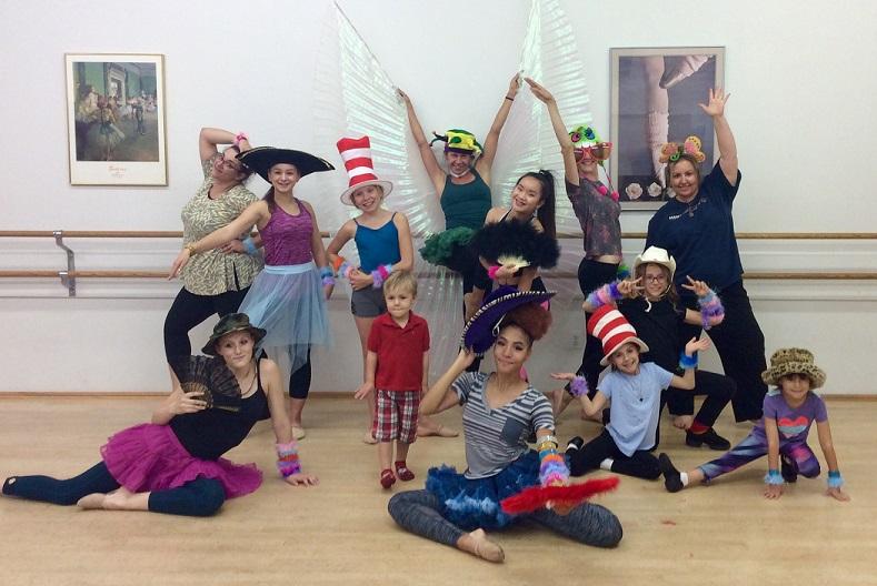 Colorado's Top Rated Local® Dance Schools and Studios Award Winner: The Dance Art Media Studios