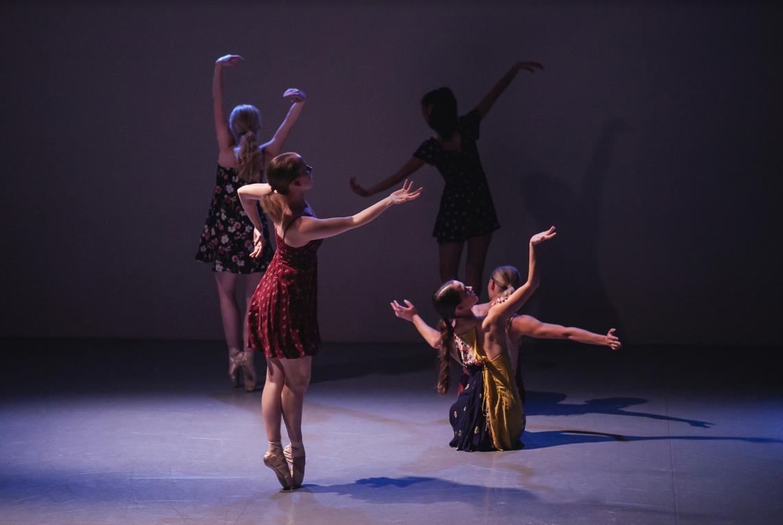Colorado's Top Rated Local® Dance Studio Award Winner: Colorado Conservatory of Dance