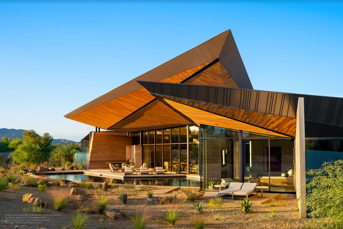 Arizona's Top Rated Local® Architects Award Winner: Kendle Design Collaborative
