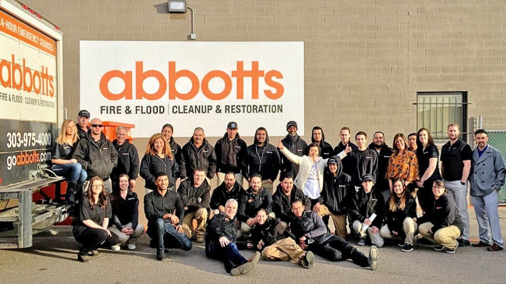 Colorado's Top Rated Local® Restoration Company Award Winner: Abbotts Fire and Flood Restoration