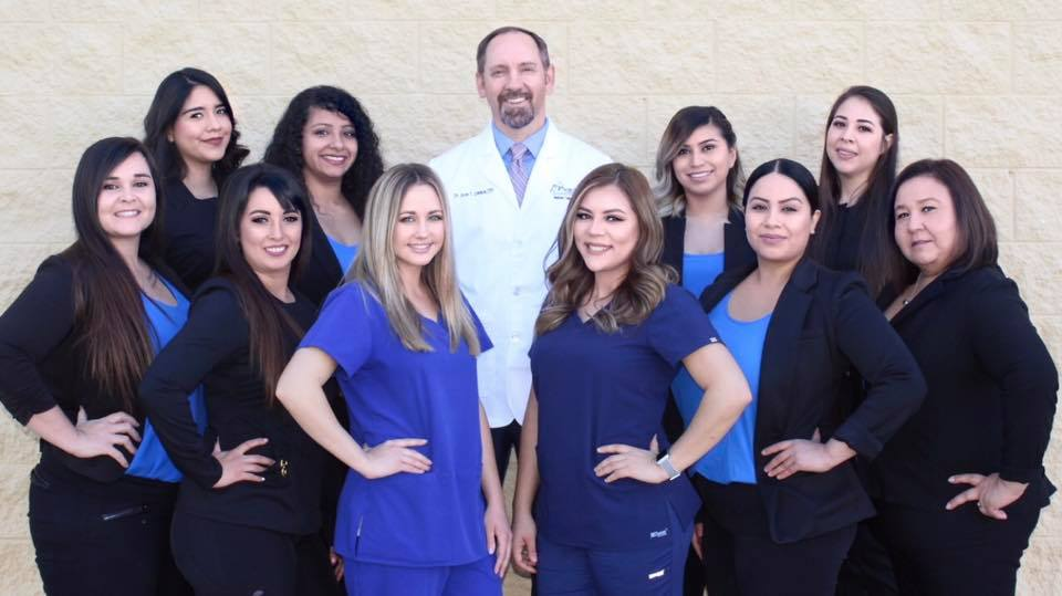 Arizona's Top Rated Local® Dentist Award Winner: Picacho Family Dental
