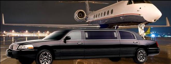 Utah's Top Rated Local® Limousine Services Award Winner: Starzz Transportation
