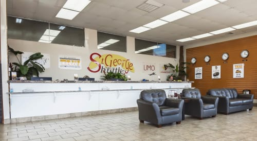 Utah's Top Rated Local® Limousine Services Award Winner: St. George Shuttle