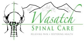 Utah's Top Rated Local® Chiropractors Award Winner: Wasatch Spinal Care