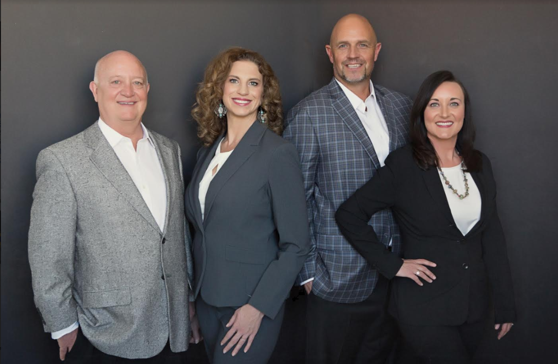 Colorado's Top Rated Local® Real Estate Broker Award Winner: The Fowler Group