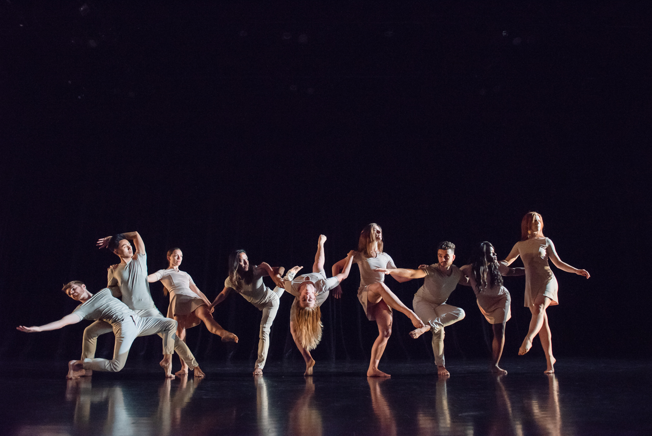 Utah's Top Rated Local® Dance Studio Award Winner: Repertory Dance Theatre