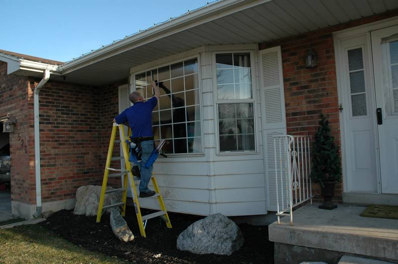 Utah's Top Rated Local® Window Cleaners Award Winner: Lakeview Window Cleaning