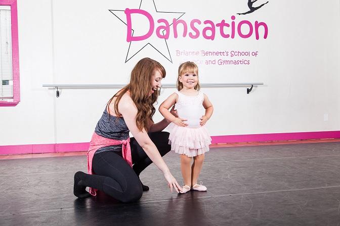 Utah's Top Rated Local® Dance Schools and Studios Award Winner: Dansation