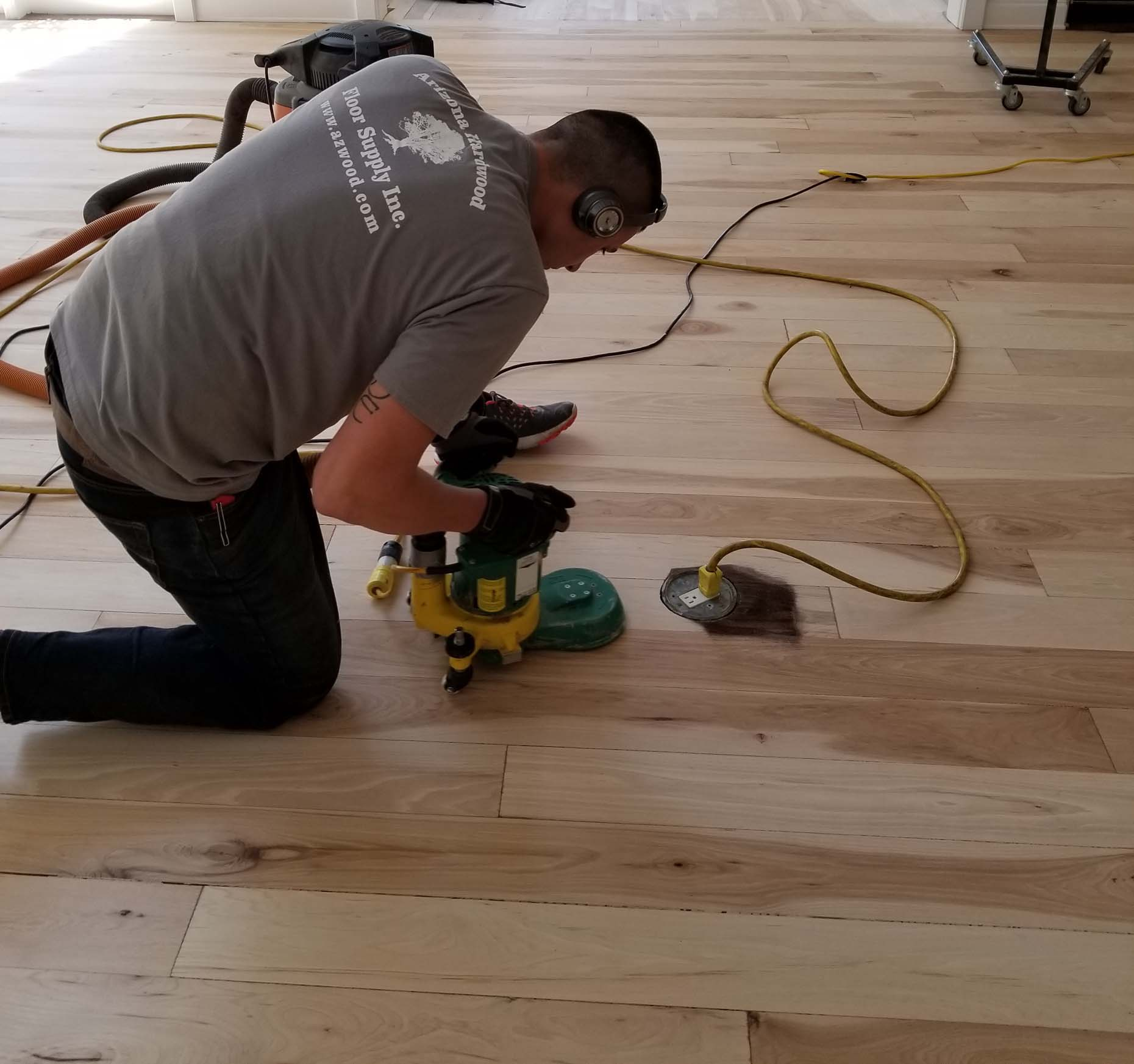 Arizona's Top Rated Local® Flooring Contractors Award Winner: Arizona Hardwood Supply, Inc