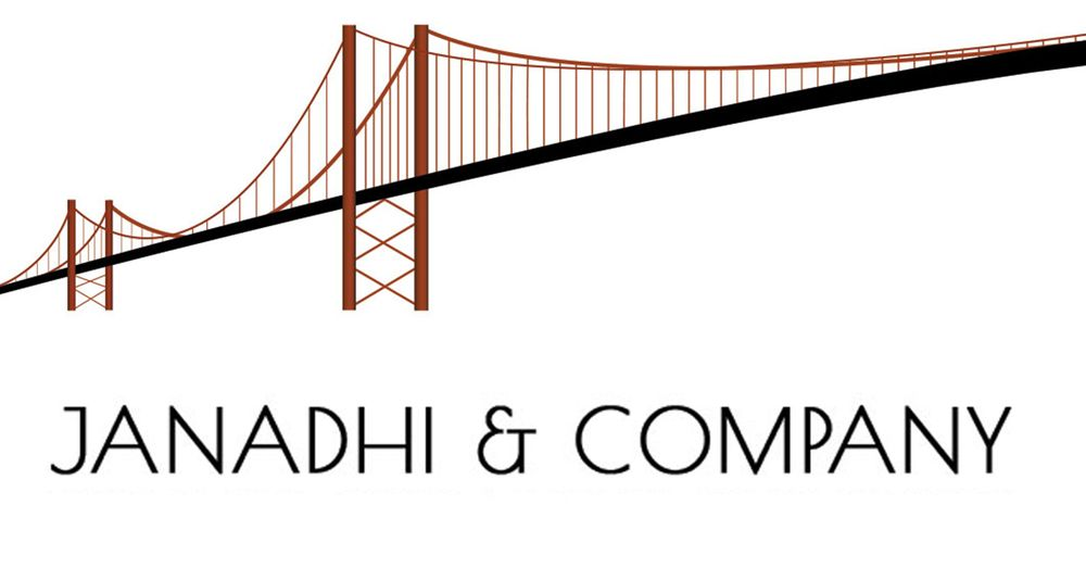 Utah's Top Rated Local® Computer IT Services Award Winner: Janadhi & Company