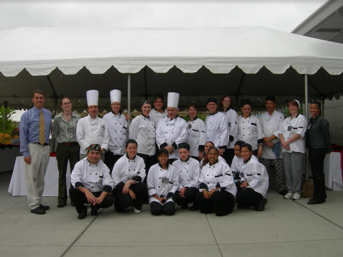 Washington's Top Rated Local® Catering Companies Award Winner: Arista Catering