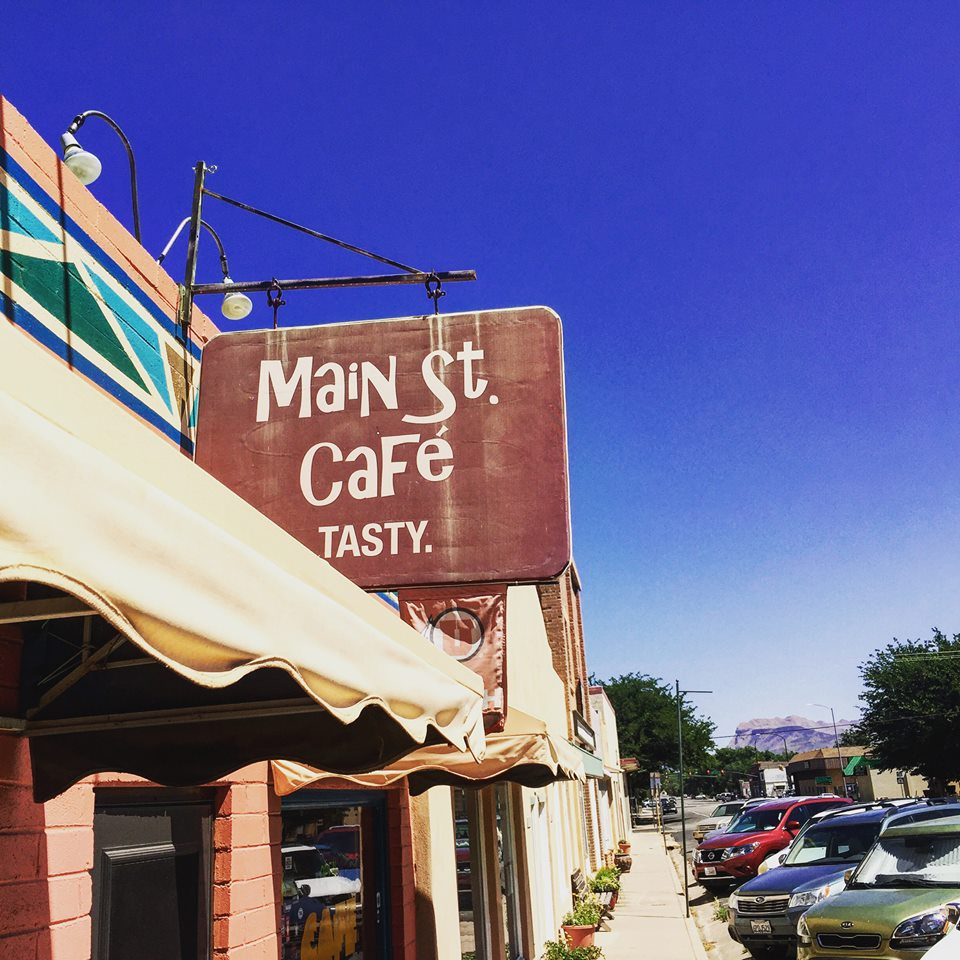Utah's Top Rated Local® Restaurants Award Winner: Main Street Cafe
