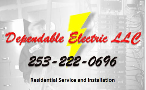 Washington's Top Rated Local® Electricians Award Winner: Dependable Electric LLC