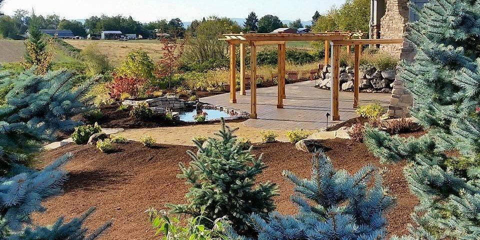 Washington's Top Rated Local® Landscapers Award Winner: Woody's Custom Landscaping