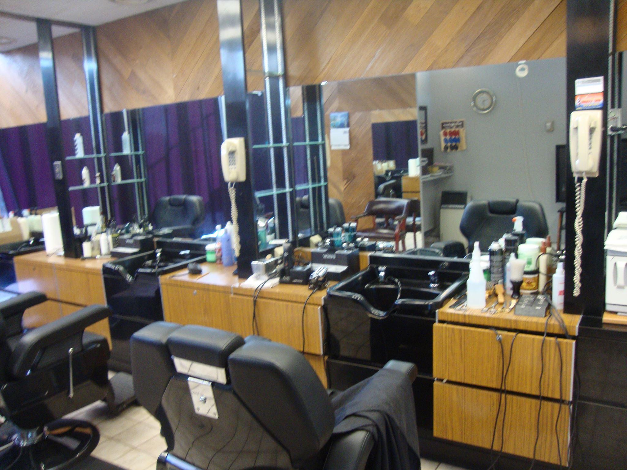 Arizona's Top Rated Local® Barber Shops Award Winner: Executive Towers Barber Salon